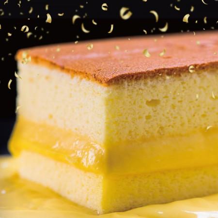 【樂樂甜點】樂樂牛奶蛋糕1盒 #邵庭推薦