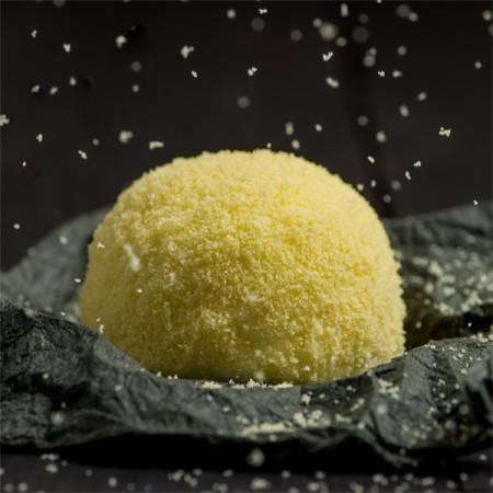 【樂樂甜點】初雪乳酪蛋糕(9入/盒)