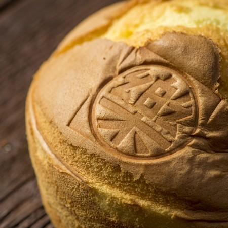 【樂樂甜點】樂樂牛奶布丁蛋糕(6吋/盒)