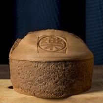 【樂樂甜點】樂樂巧克力布丁蛋糕(6吋/盒)