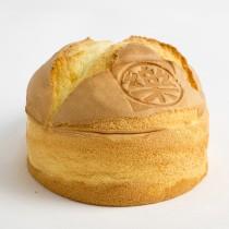 【樂樂甜點】樂樂牛奶布丁蛋糕(6吋/盒)-2盒
